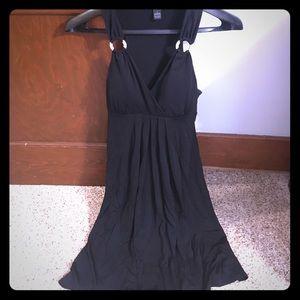 INC Black Dress LBD